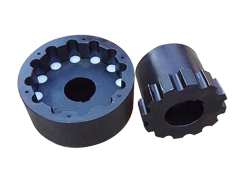 彈性柱銷齒式聯軸器