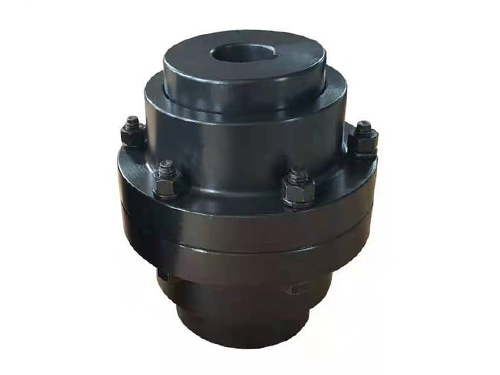 鼓型齒式聯軸器